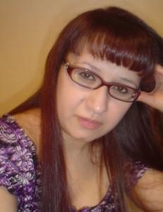 Alexia Purdy