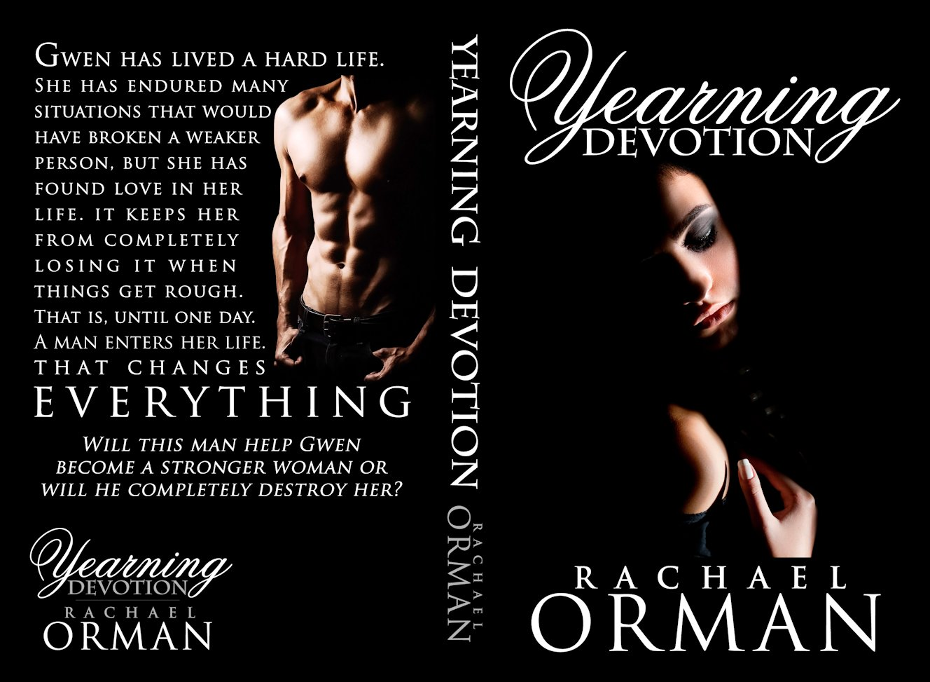 Yearning Devotion Cover