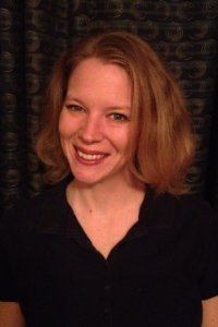 Anne Conley Author Picture