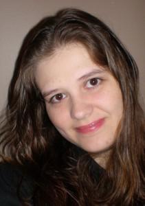 Author Peggy Martinez