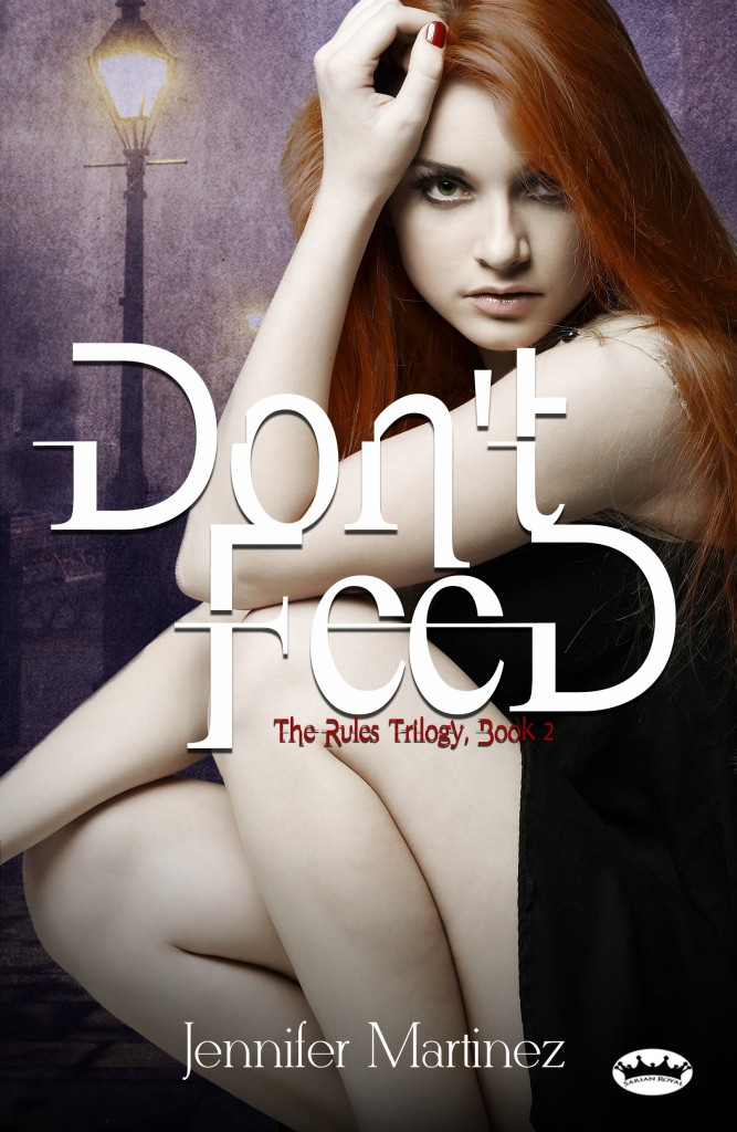 Don't Feed Cover