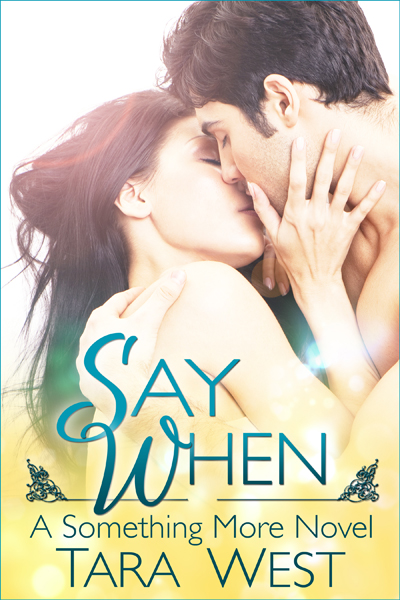 Say When Release Day Blitz