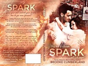Spark by Brooke Cumberland Full Jacket