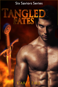 Six Saviors Series Book Spotlight: Tangled Fates Book 5