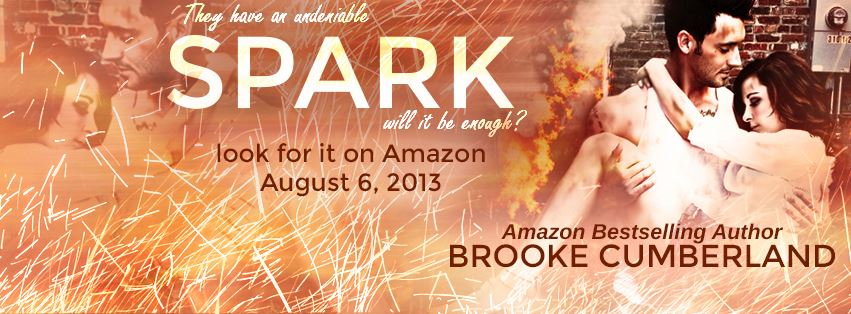 Spark - Release Date August 6th 2013