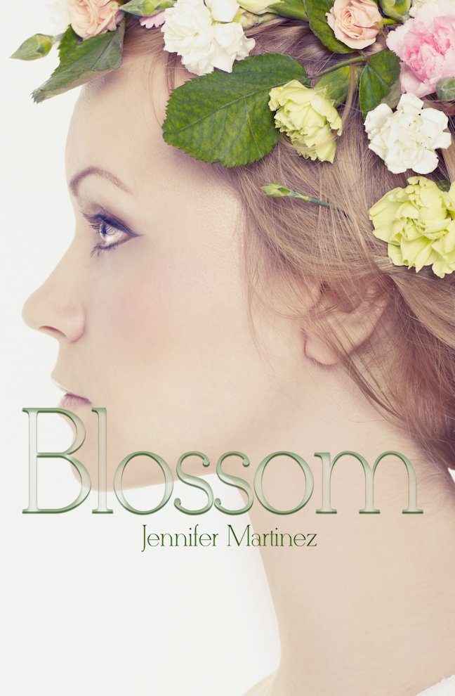 Blossom by Jennifer Martinez Blog Tour