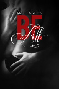 BE ALL Book Cover