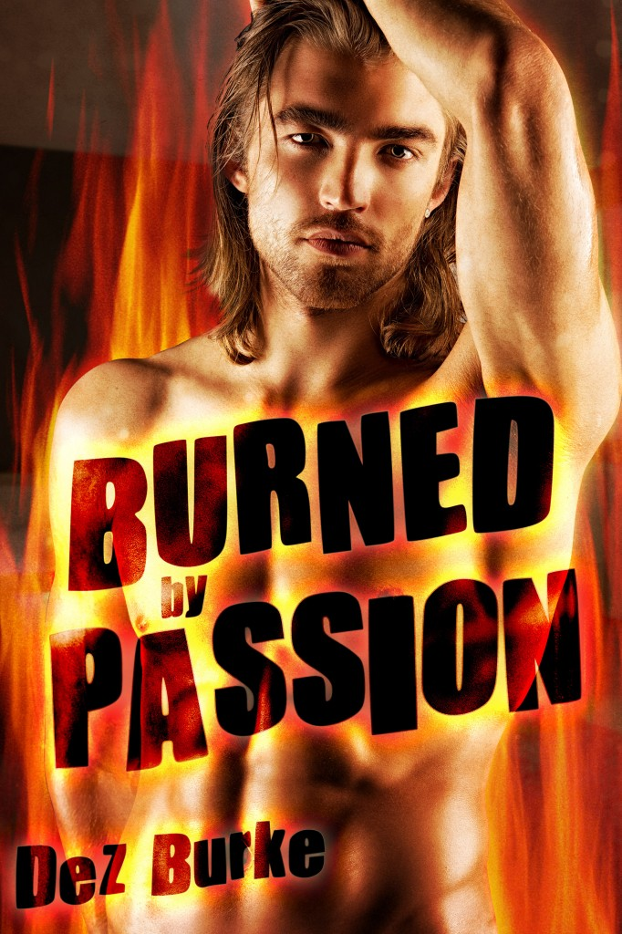 Buried by Passion