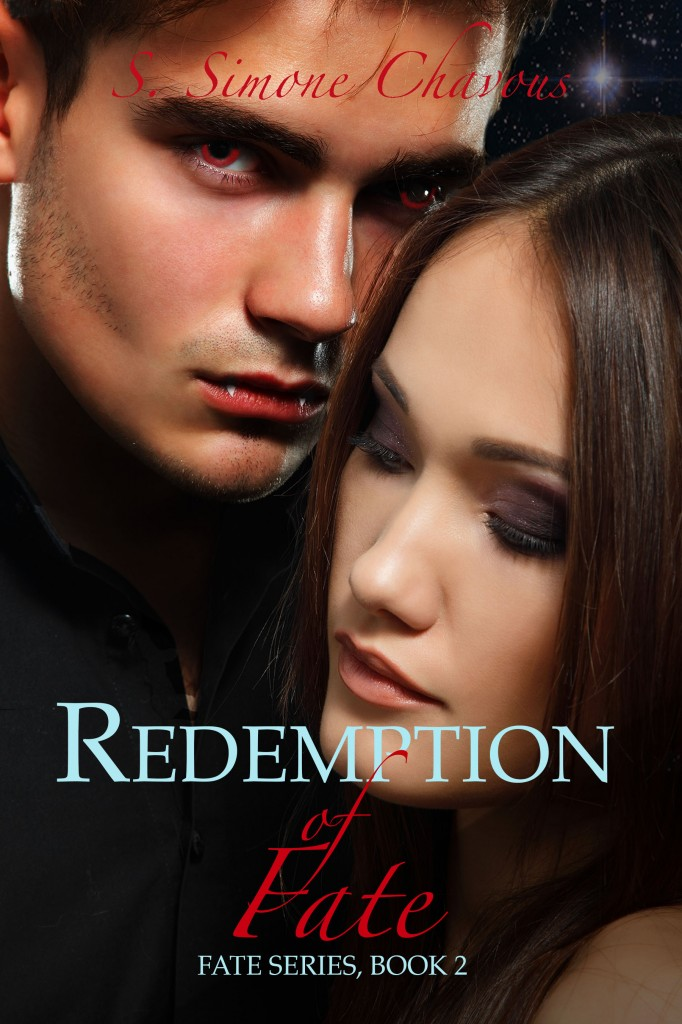 Redemption of Fate Cover
