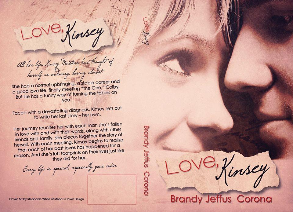 Love, Kisey Full Wrap