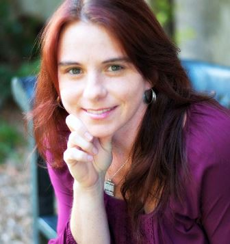 Author of the Month –  Quinn Loftis