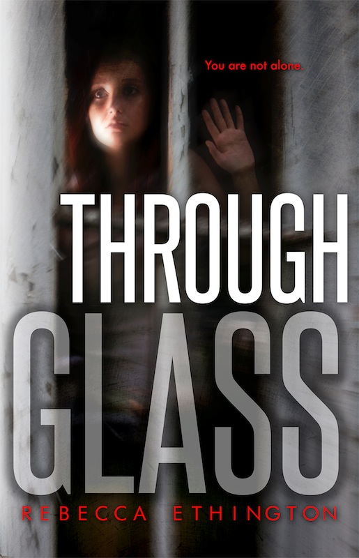 Review of Through Glass by Rebecca Ethington