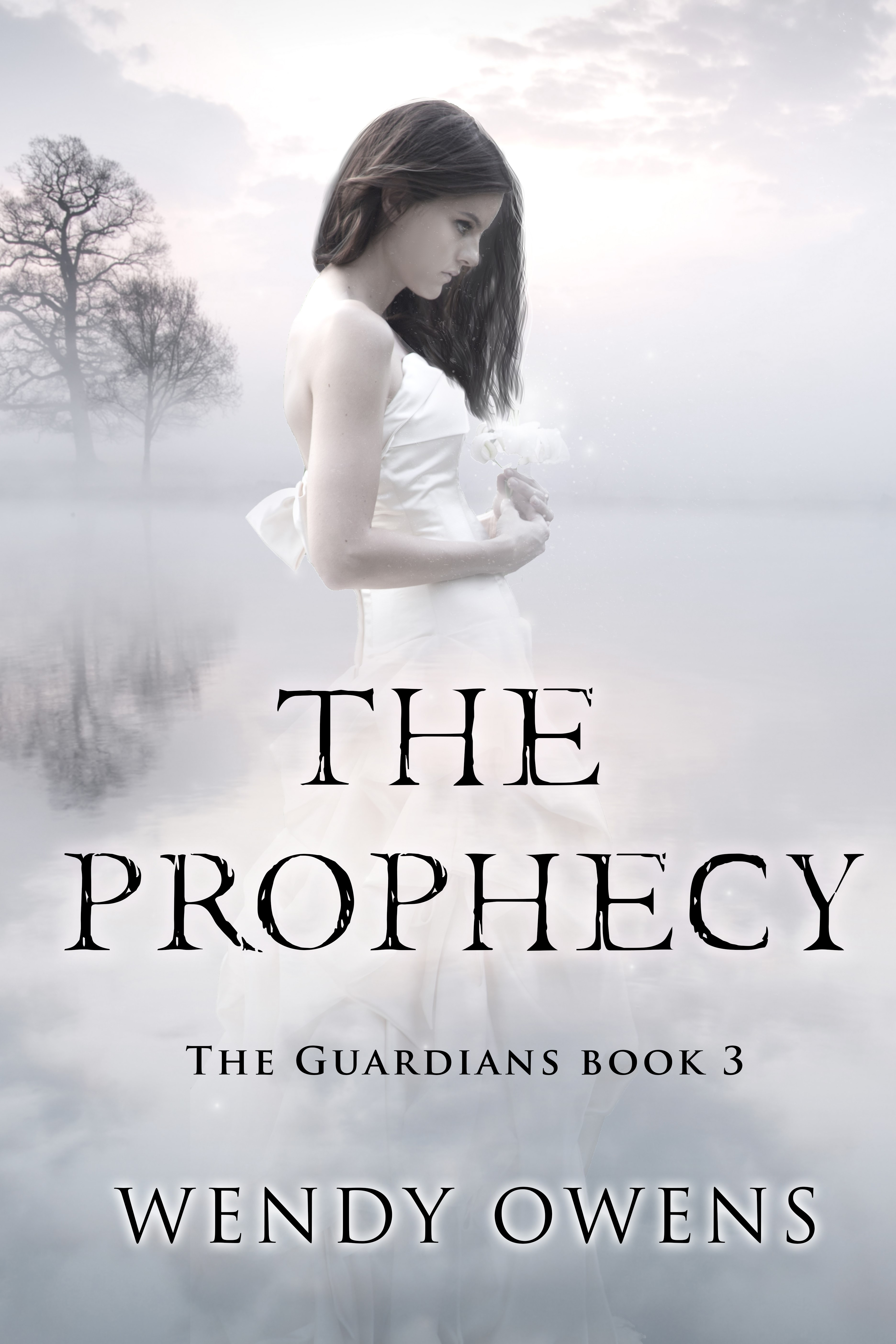 The Prophecy by Wendy Owens