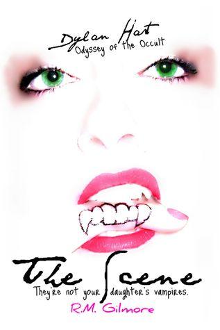The Scene - Cover