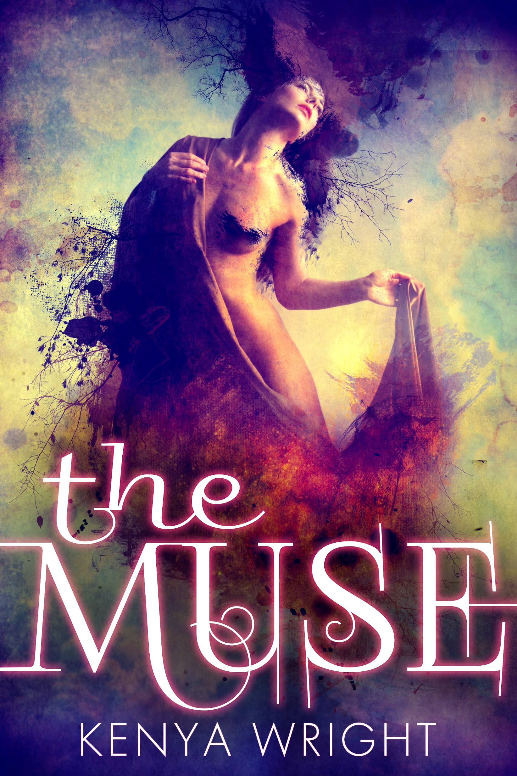 The Muse by Kenya Wright