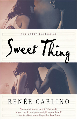 Review: Sweet Thing
