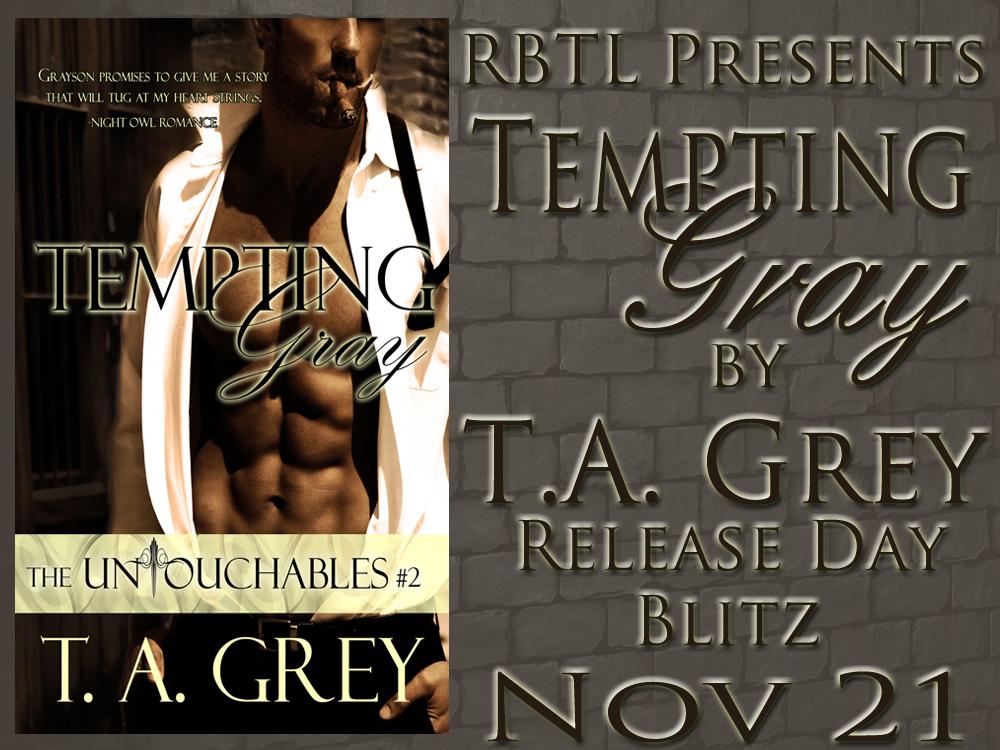 Tempting Grey
