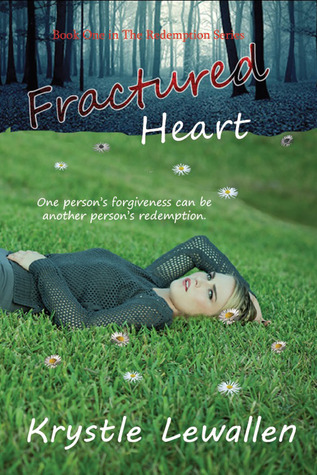 Giveaway: Fractured Heart
