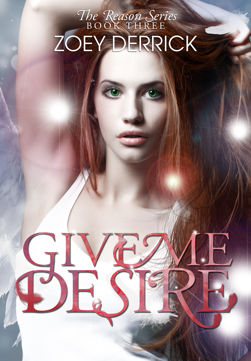 Give Me Desire