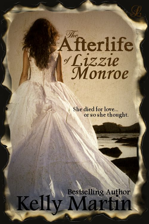 The Afterlife of Lizzy Monroe -A Civil War/Historical/Contemporary/zombie/inspirational/romantic/epic?