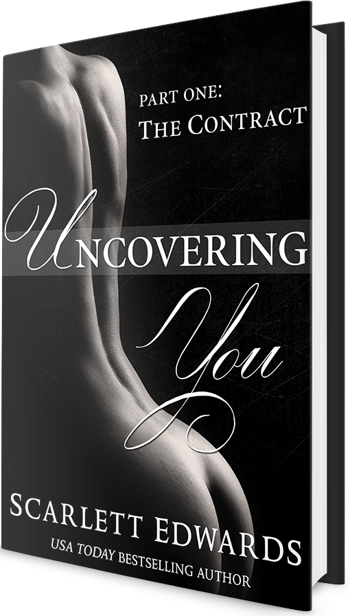 Uncovering You