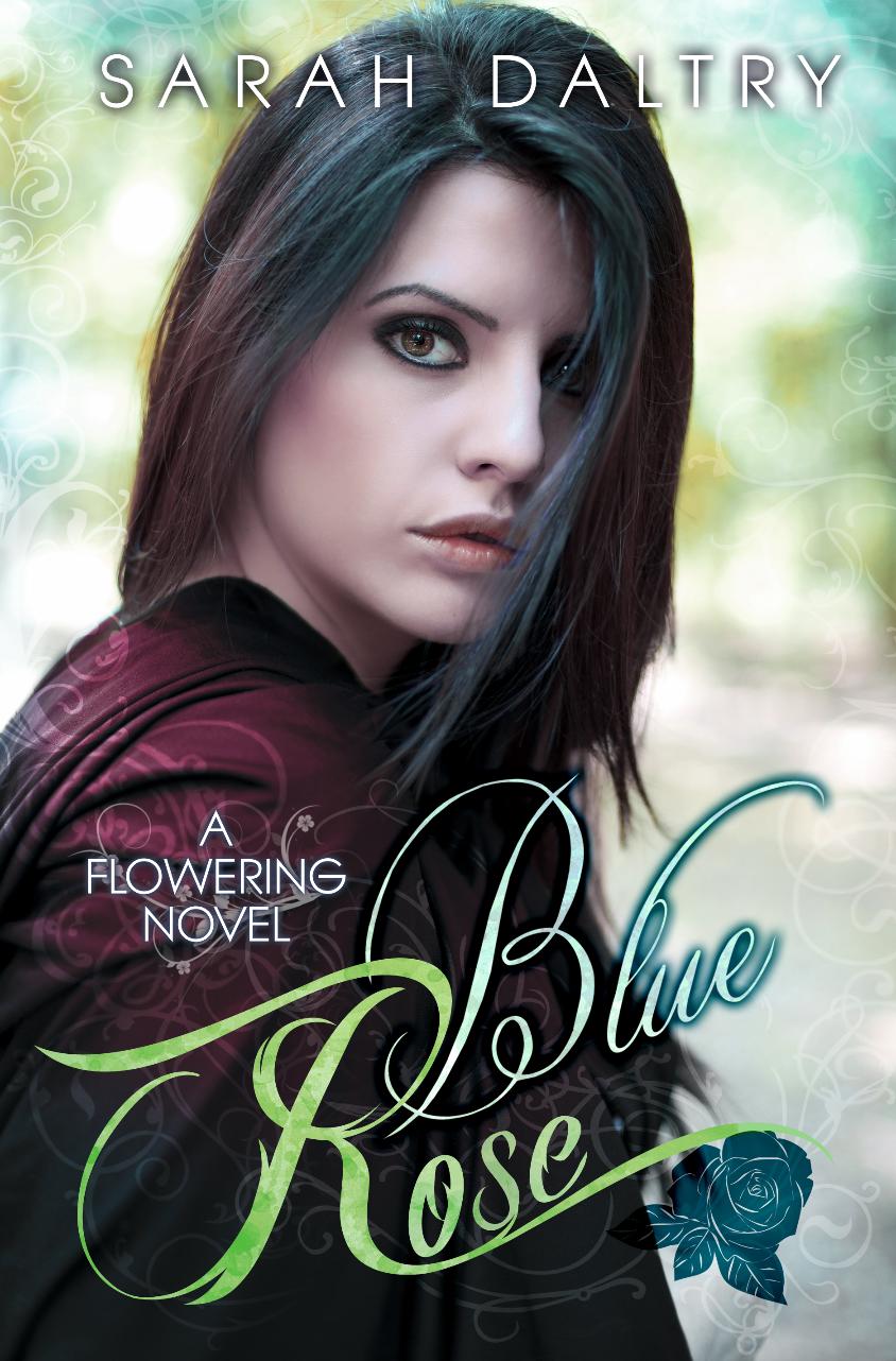 Blue Rose by Sarah Daltry: Playlist