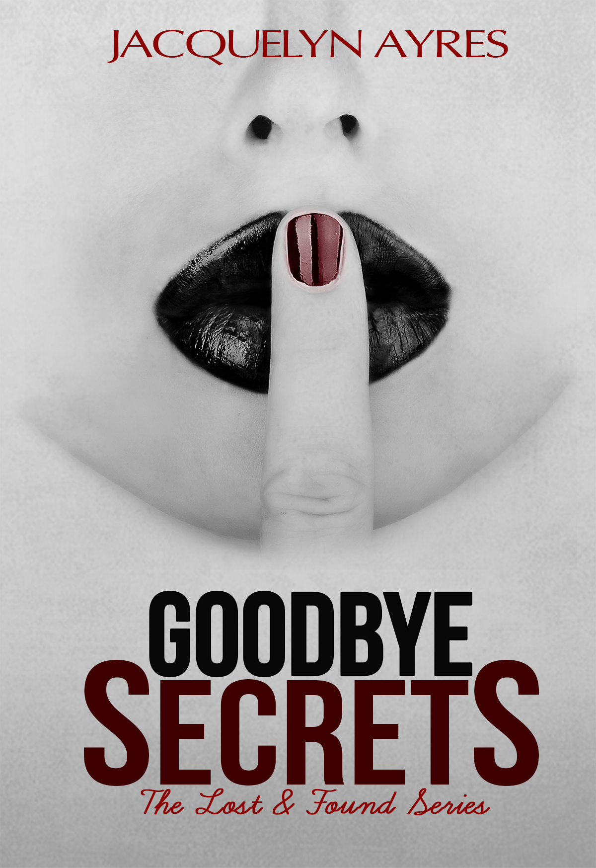 Review: Goodbye Secrets