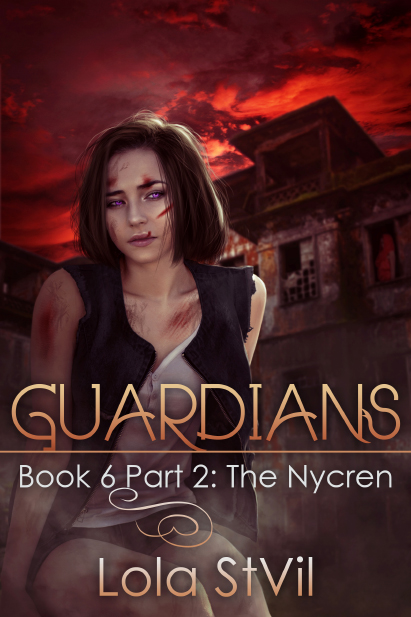 The Nycren by Lola StVil Release Day