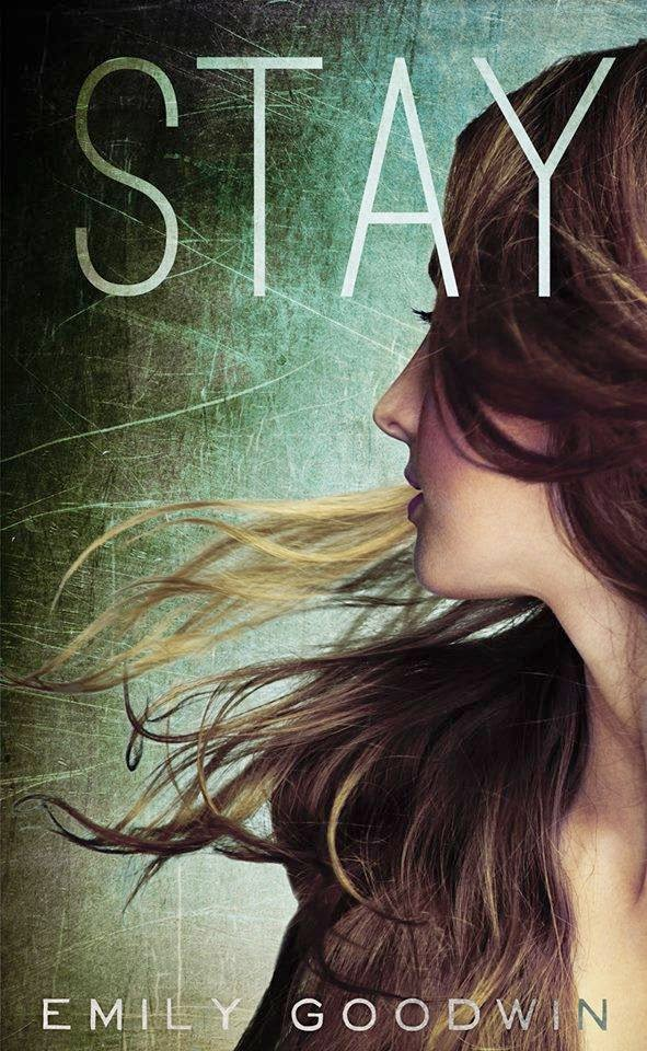 Cover Reveal – Stay by Emily Goodwin