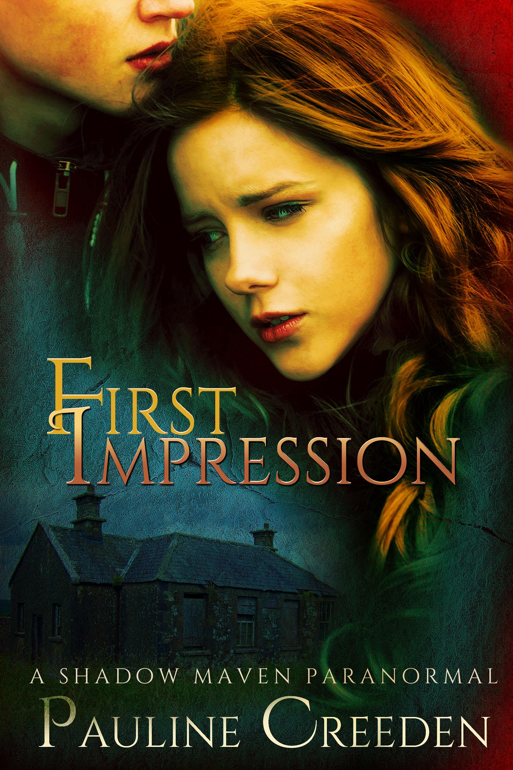 First Impression by Pauline Creeden
