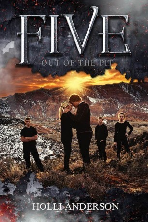 Five Out of the Pit Blitz & Giveaway
