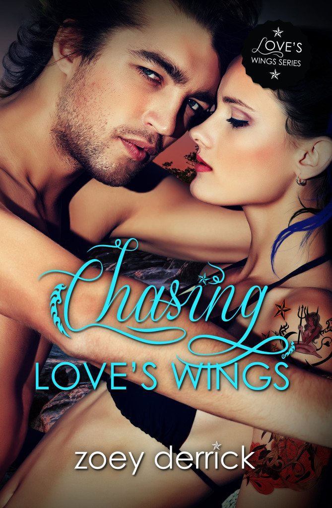 Chasing Loves Wings