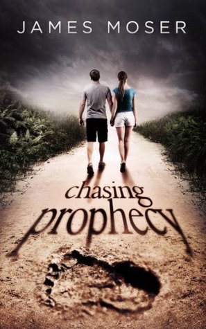 Chasing Prophecy Blitz and Giveaway