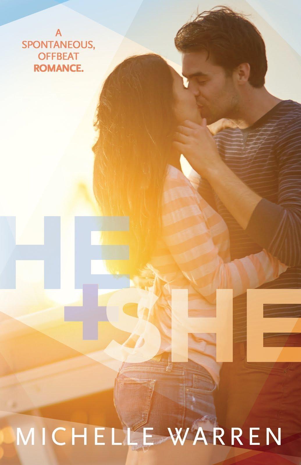 HE+SHE