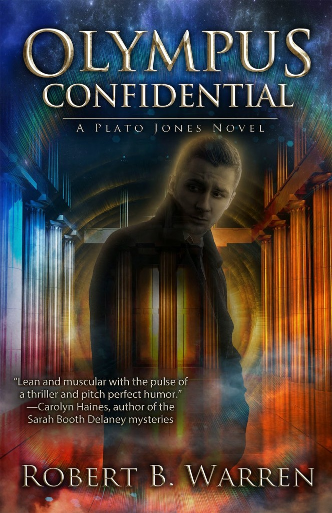 Olympus Confidential
