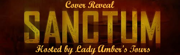 Sanctum by Cameo Renae: Cover Reveal