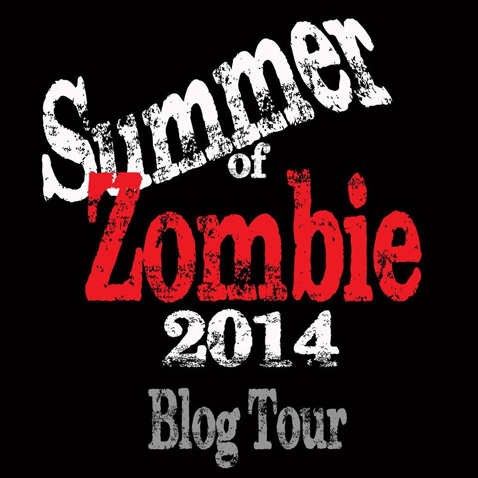 Summer of Zombie Tour – Shana Festa