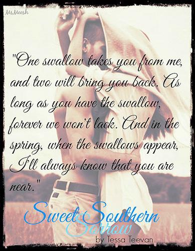 Sweet Southern Sorrow 8829129