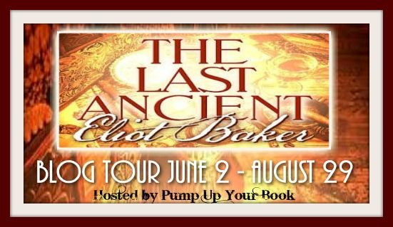 The Last Ancient banner 2