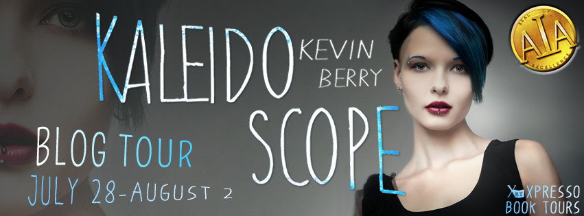 Kaleidoscope Review Tour & Giveaway! Plus bonus Stim Review