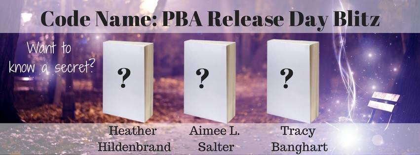 PBA Release Day Blitz