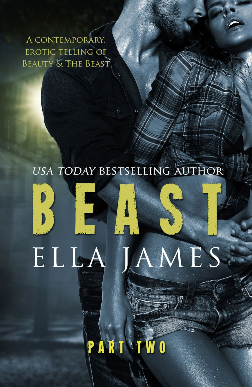 Beast Part 2 Cover
