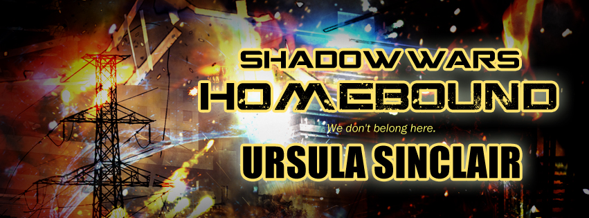 Shadow Wars Homebound
