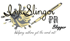 Ink Slinger Button