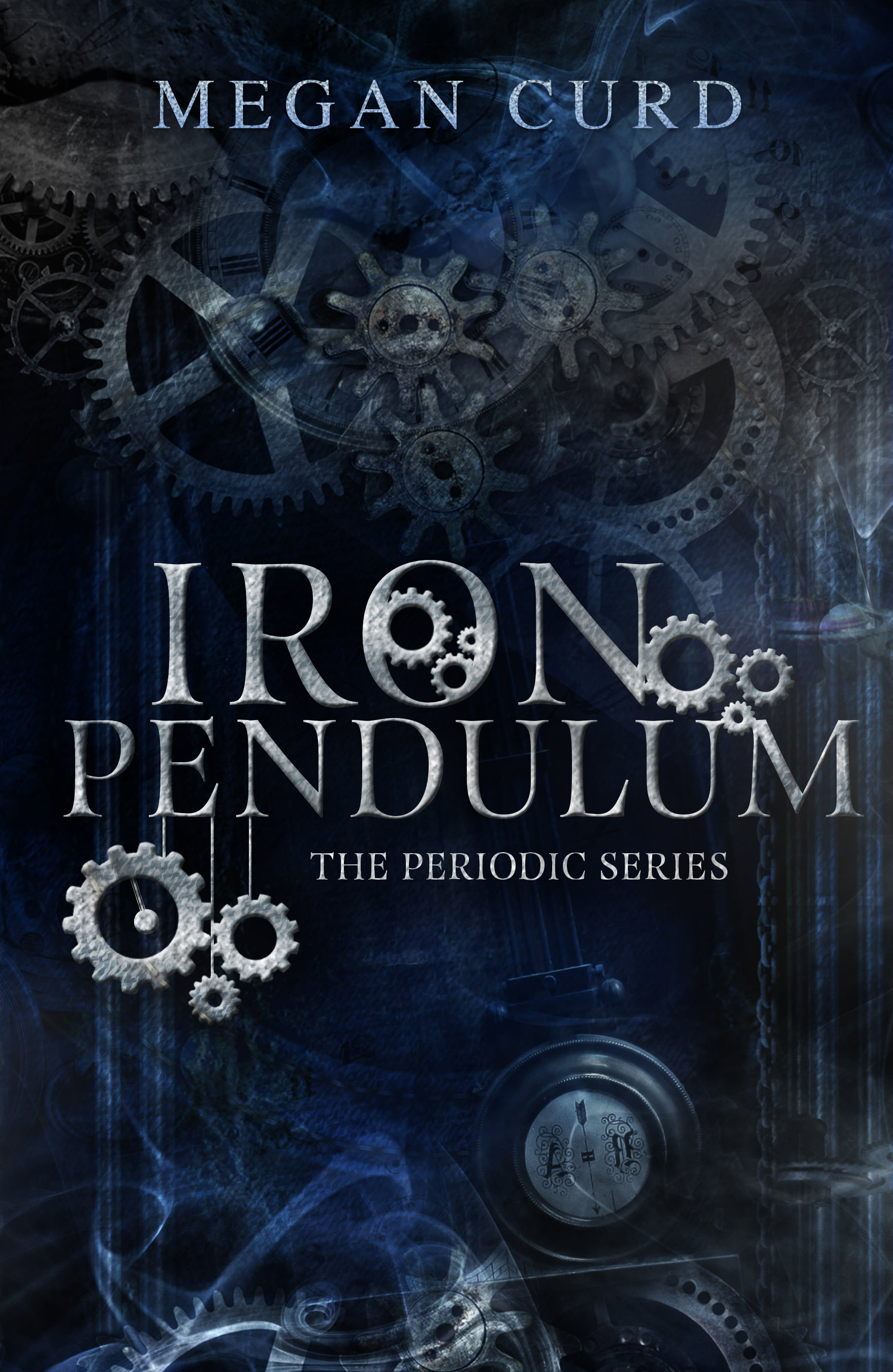 Iron Pendulum Cover