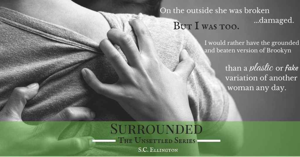 Surrounded Teaser 3