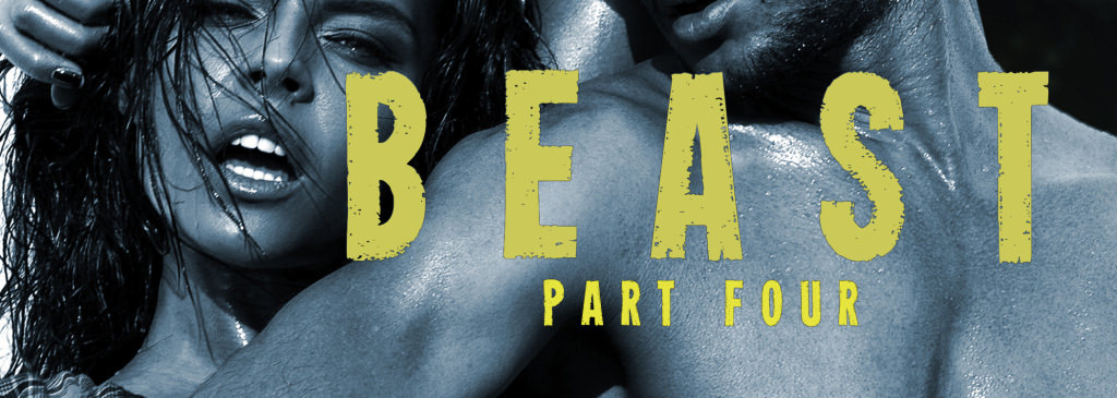 Release Day: Beast Part 4 by Ella James