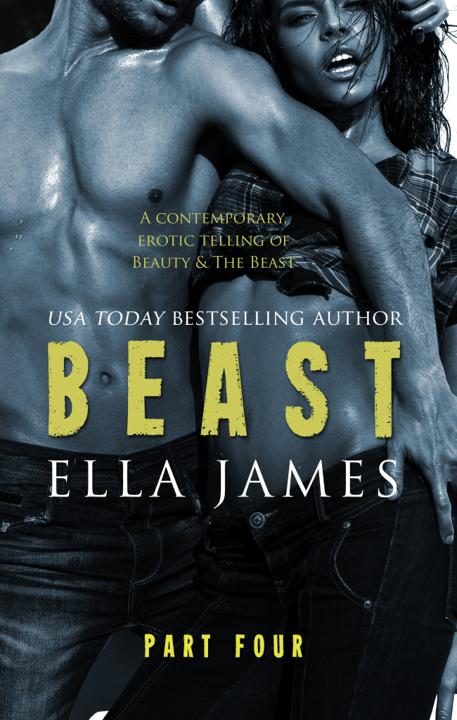 Beast Part 4 Cover