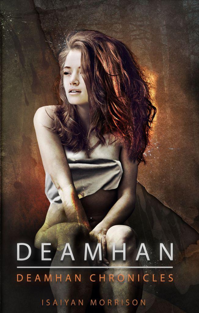 DEAMHAN  COVER