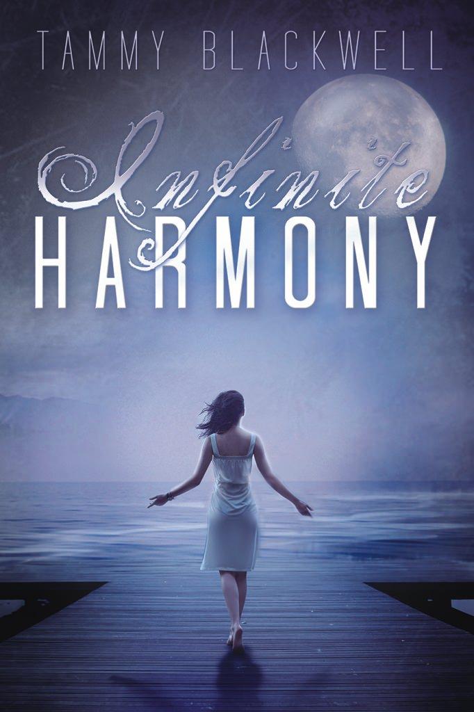 Infinite Harmony Cover